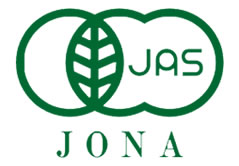 JONA (Japan Organic & Natural Foods Association)